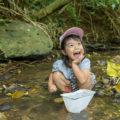 水と緑の自然教室 3