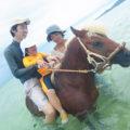 「海馬遊び」 7