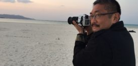 観光協会カメラバカと行く!裏久米島撮影ツアー