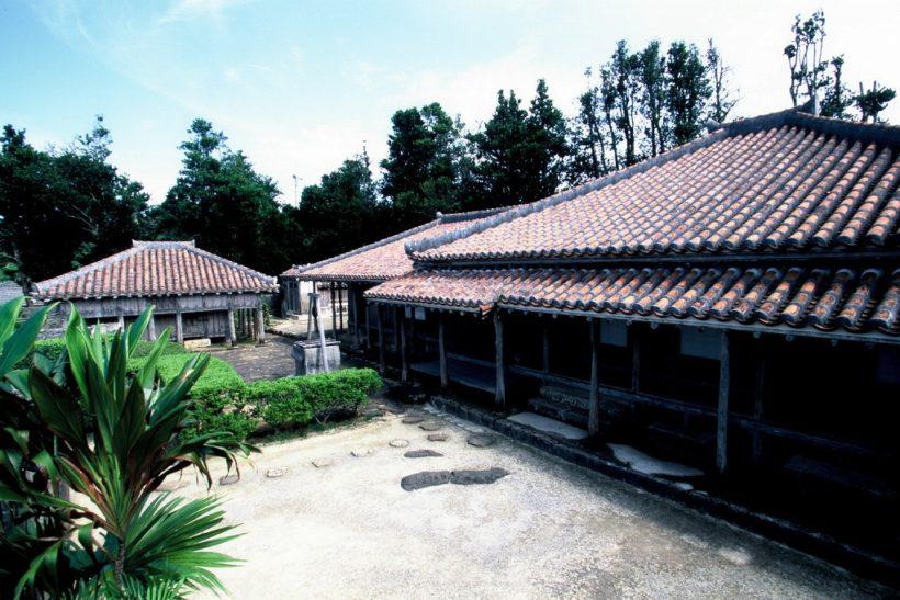 久米島のお城と歴史に酔う旅 2