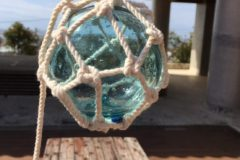海からの贈り物「浮玉づくり」