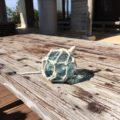 海からの贈り物「浮球づくり」 3