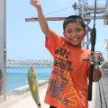 【体験】島野菜を使った沖縄料理体験 10