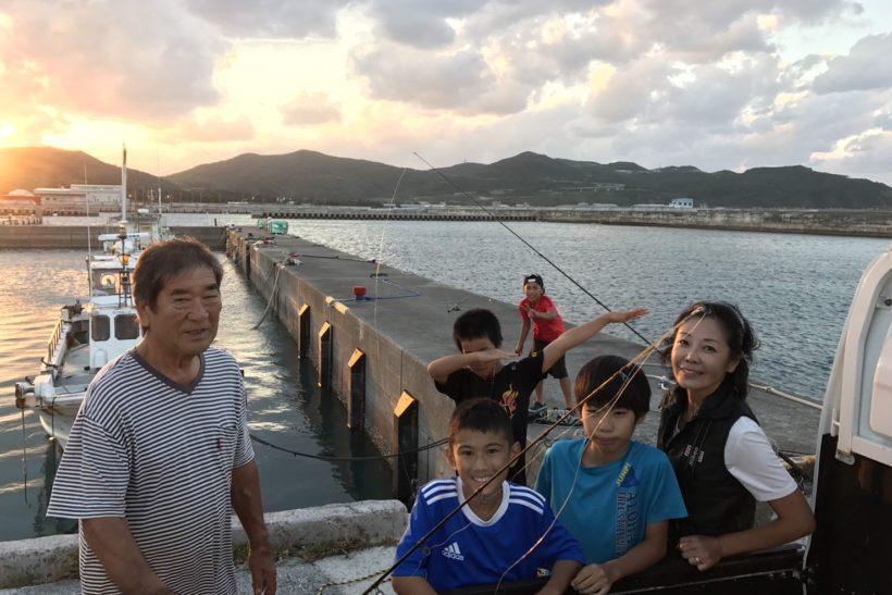 【体験】島野菜を使った沖縄料理体験 3