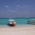 全長7キロ!白砂だけの美しすぎるビーチ『ハテの浜』 2
