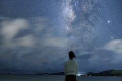 【体験】星とひとつになる!久米島星空撮影