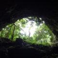 ヤジャーガマ洞窟探検